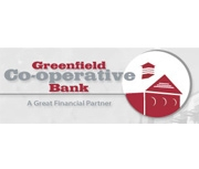 Greenfield Co-operative Bank logo