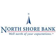 North Shore Bank, A Co-operative Bank logo