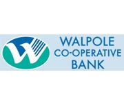 Walpole Co-operative Bank logo