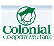 Colonial Co-operative Bank logo