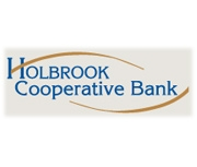 Holbrook Co-operative Bank logo