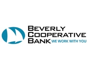 Beverly Co-operative Bank logo