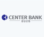 Center Bank logo
