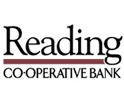 Reading Co-operative Bank logo
