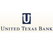 United Texas Bank logo