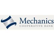 Mechanics' Co-operative Bank logo