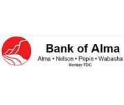 Bank of Alma logo