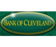 Bank of Cleveland logo