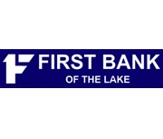 First Bank of the Lake logo