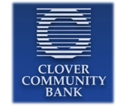 Clover Community Bank logo