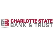 Charlotte State Bank logo