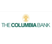The Columbia Bank logo