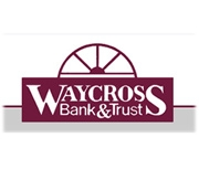 Waycross Bank & Trust logo