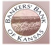 Banker's Bank of Kansas, National Association logo