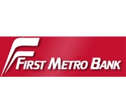 First Metro Bank logo