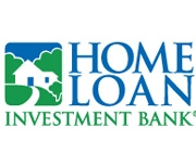 Home Loan Investment Bank, F.s.b. logo