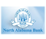 North Alabama Bank logo