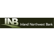 Inland Northwest Bank logo