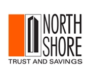 North Shore Trust and Savings logo