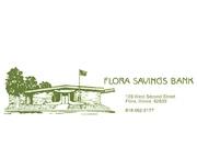 Flora Savings Bank logo