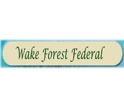 Wake Forest Federal Savings and Loan Association logo