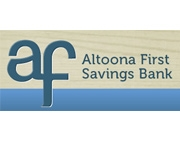 Altoona First Savings Bank logo