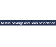 Mutual Savings and Loan Association logo