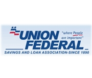 Union Federal Savings and Loan Association logo