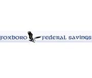 Foxboro Federal Savings logo