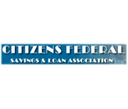 Citizens Federal Savings and Loan Association of Bellefontaine logo
