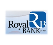 Royal Savings Bank logo