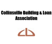 Collinsville Building and Loan Association logo