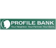 Profile Bank, Fsb logo