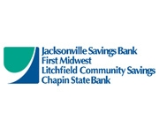 Jacksonville Savings Bank logo