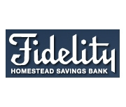 Fidelity Homestead Savings Bank logo