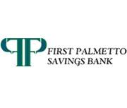 First Palmetto Savings Bank, F.s.b. logo