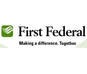 First Federal Savings and Loan Association of Port Angeles logo