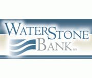 Waterstone Bank logo