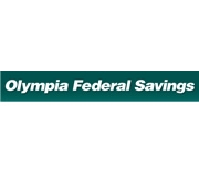 Olympia Federal Savings and Loan Association logo