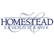 Homestead Savings Bank logo