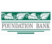 Foundation Bank (Cincinnati, OH) logo