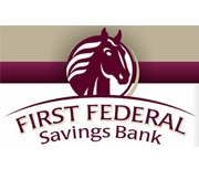 First Federal Savings Bank (Sheridan, WY) logo