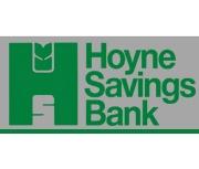 Hoyne Savings Bank logo