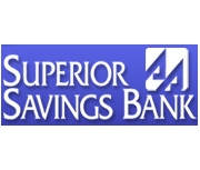 Superior Savings Bank logo