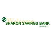 Sharon Savings Bank logo