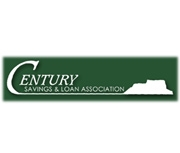 Century Savings and Loan Association logo