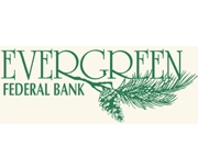 Evergreen Federal Savings and Loan Association logo