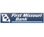 First Missouri National Bank logo