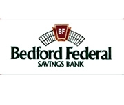 Bedford Federal Savings Bank logo