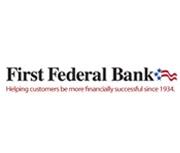First Federal Bank, Fsb logo